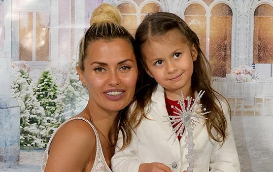 «Моя мама не хотела»: Боня и ее дочь извинились перед Аленой Шишковой после скандала