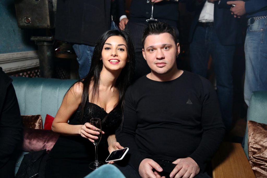 Роза и Алексей Кабановы