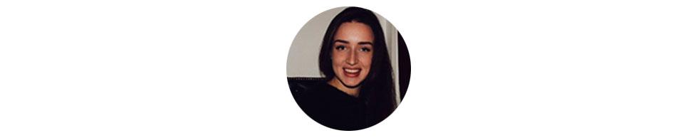 Екатерина Шкулипа, младший редактор отдела «Мода»