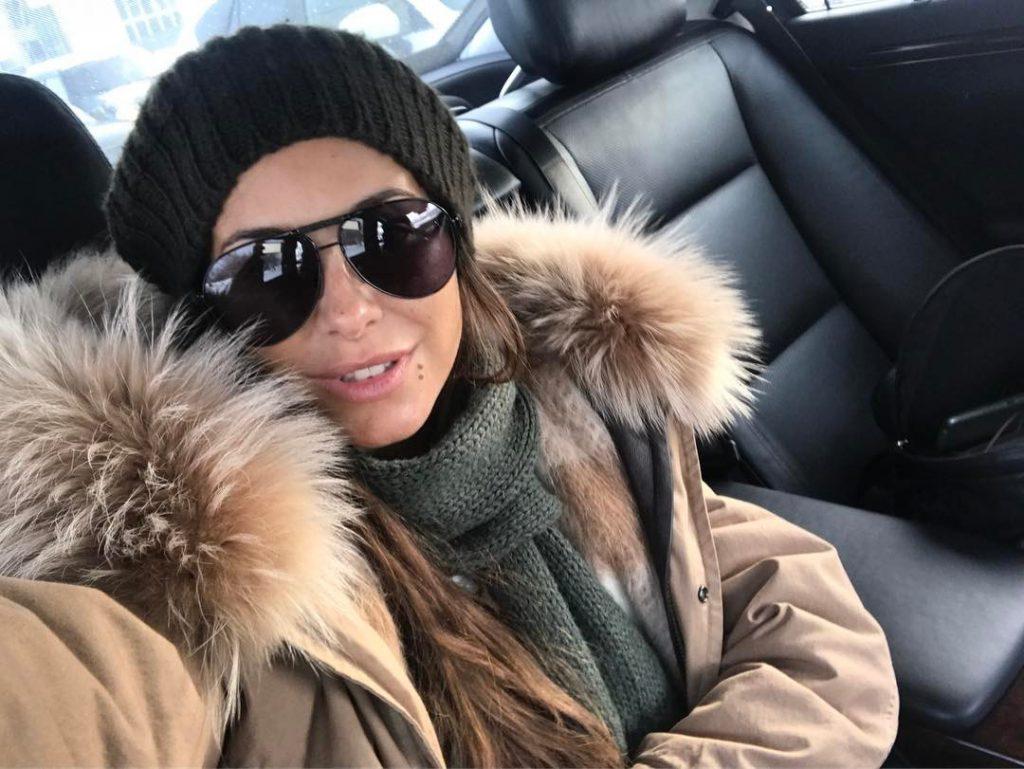 Ани Лорак ехала на концерт в Ярославль