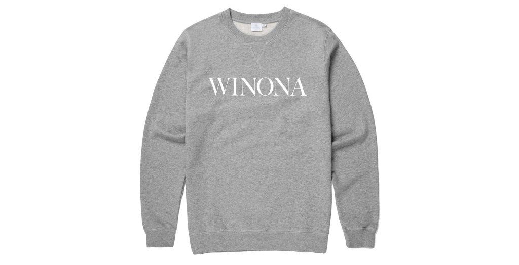 Свитшот Idea Winona, 14 800 р. (kuznetskymost20.ru)