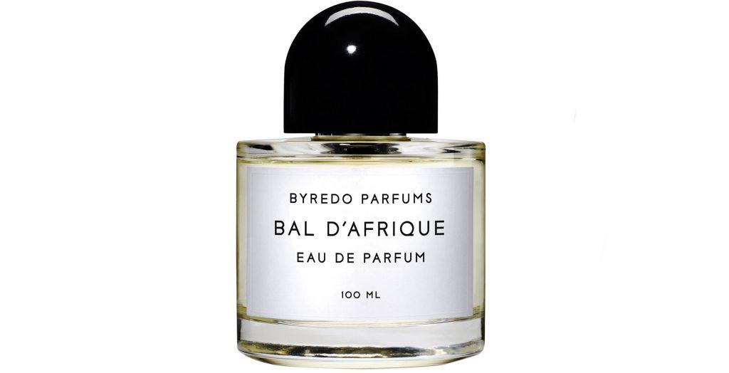 Парфюм Bal D'Afrique by Byredo 100 мл., 16 910 р. (shop.rivegauche.ru)