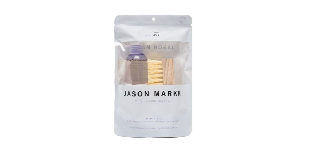 Средство для чистки кроссовок Jason Markk, 1 990 р.  (brandshop.ru)