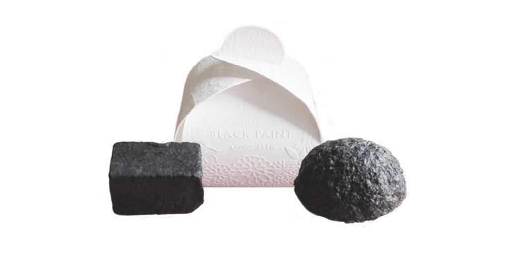 Подарочный набор «Совершенное очищение» от Black Paint, 1000 р. (blackpaint.ru)