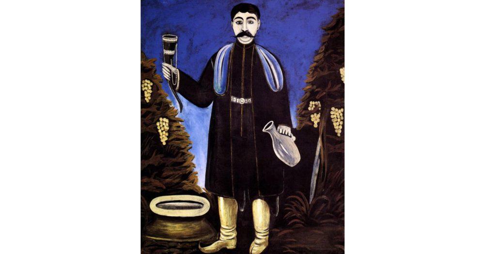 Билеты на выставку грузинских авангардистов в Пушкинский музей, 200 р.