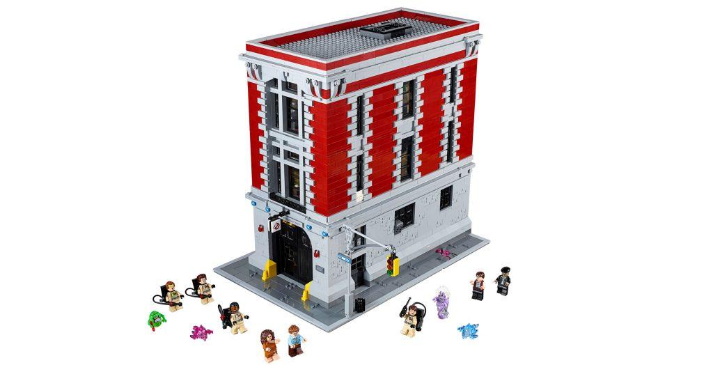 Коллекционный набор Lego, 27 999 р. (mytoys.ru)