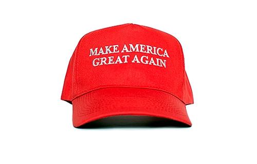 Мерч предвыборной кампании Дональда Трампа, 9,99$