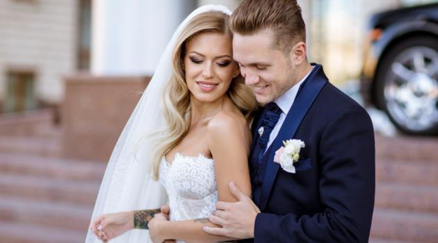 Влад Соколовский и Рита Дакота