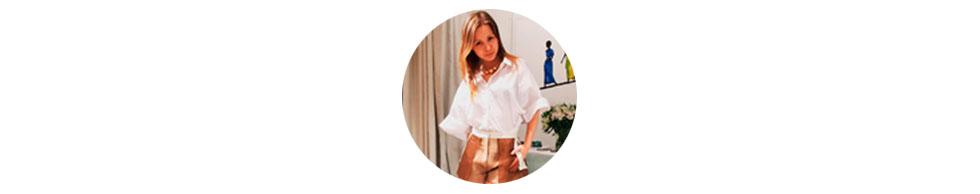 Дарья Михайлова, редактор отдела «Стиль жизни»