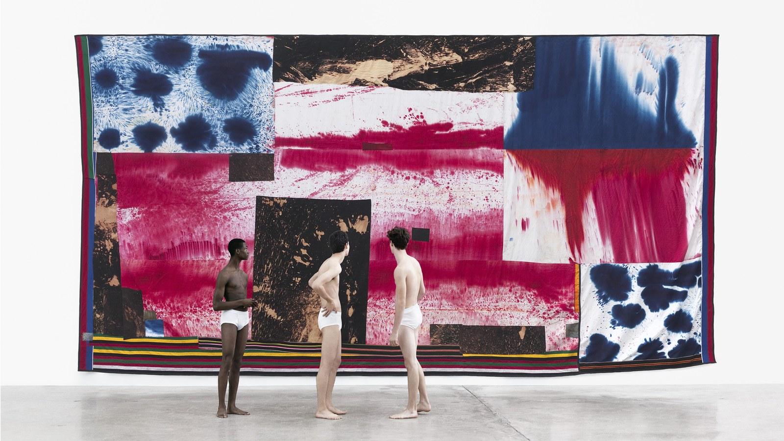 Дебютная рекламная кампания Рафа Симонса для Calvin Klein