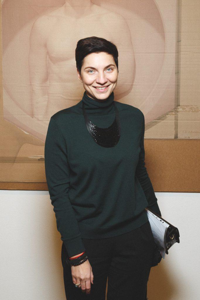 Катрин Борисофф