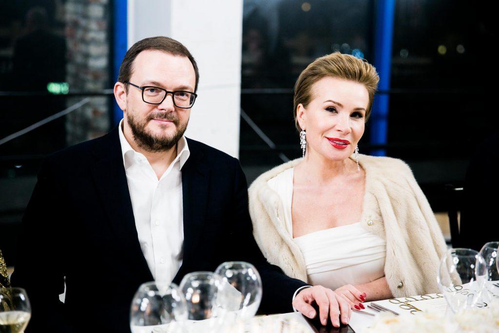 Яков и Ольга Панченко