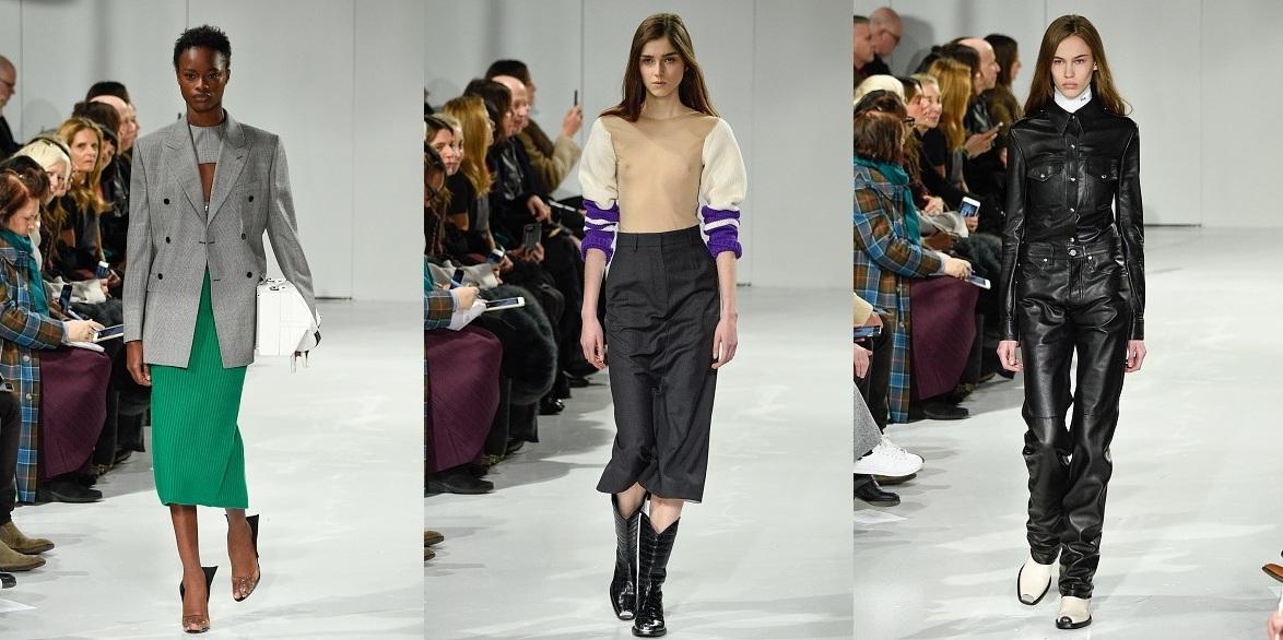 Неделя моды в Нью-Йорке: день второй
