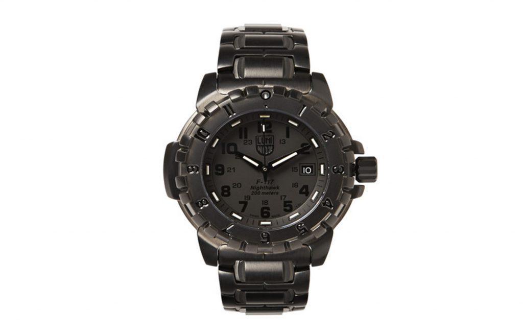 Часы Luminox, цена по запросу