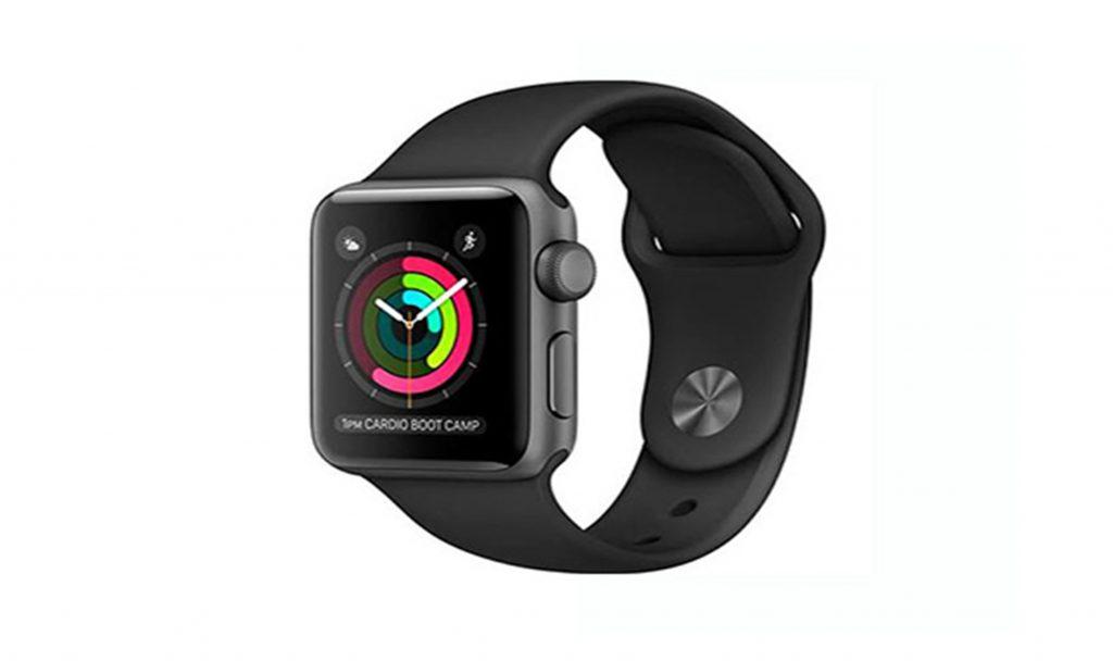 Часы Apple Watch, 24990 руб., магазин ReStore