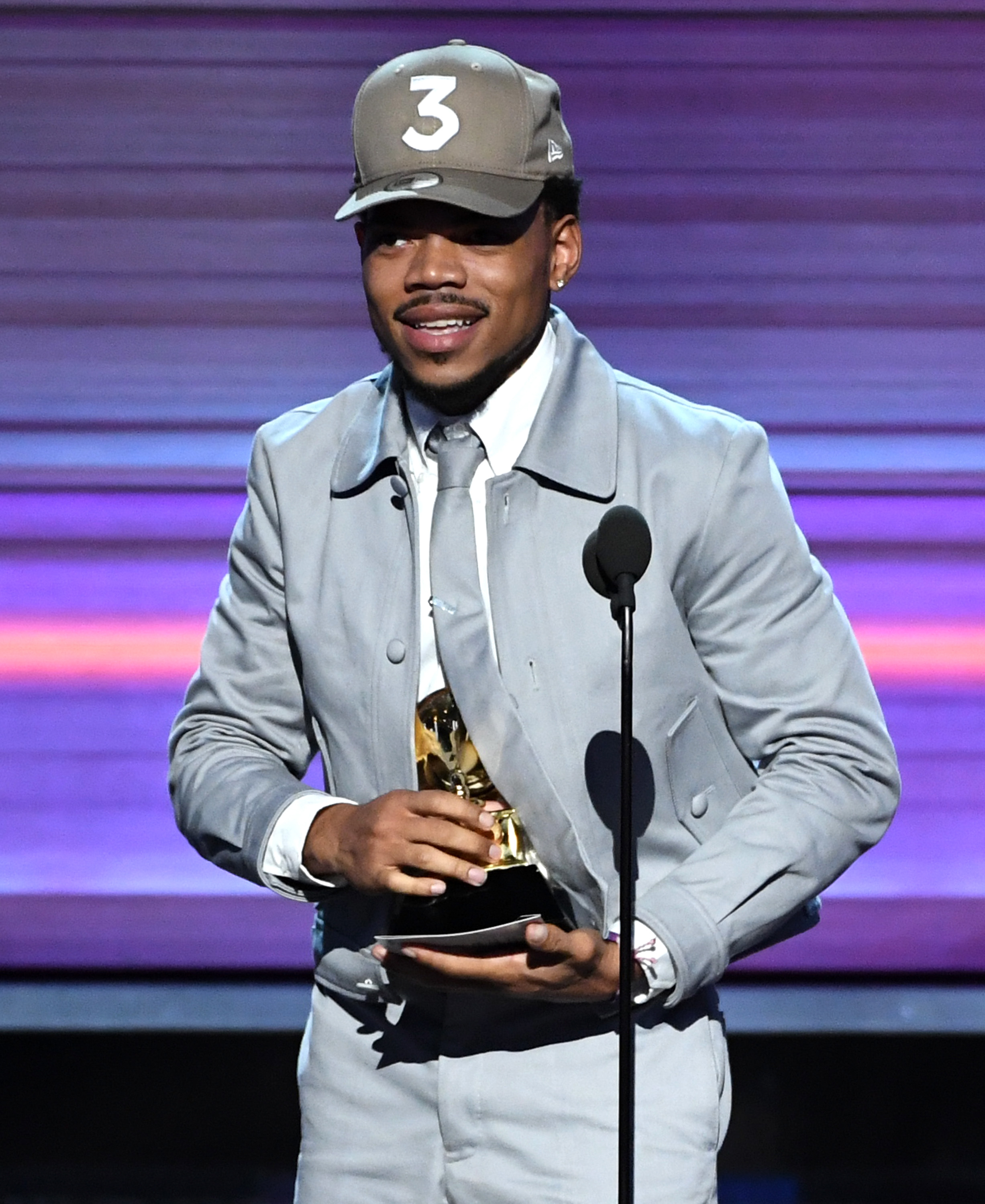 Coloring Book – Chance The Rapper