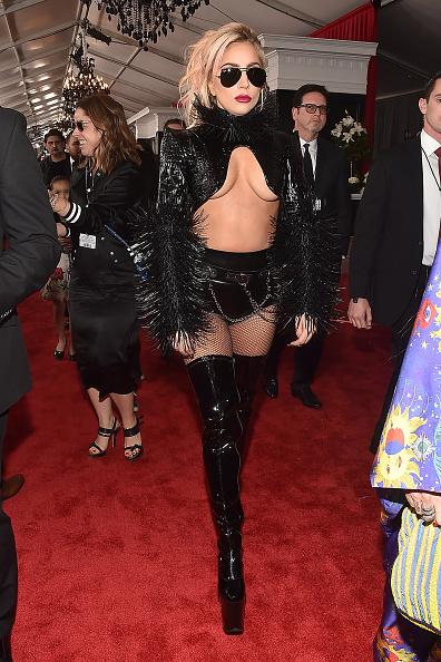 Леди Гага (30) в Alex Ulichny