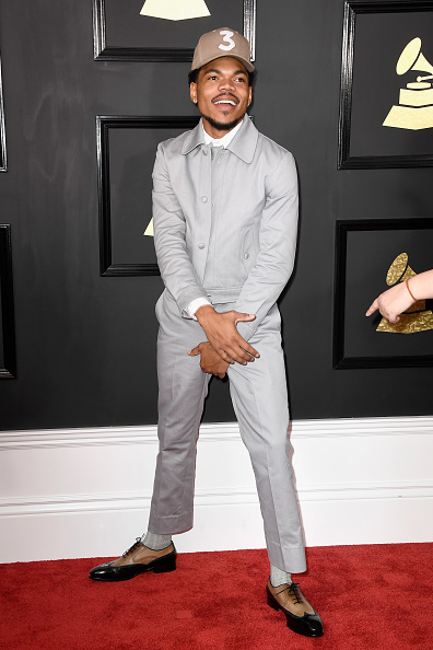 Chance The Rapper (23)