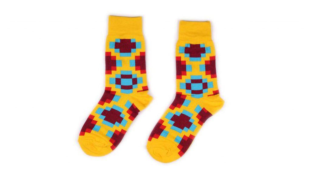 Носки St. Friday Socks, цена по запросу, сайт myfriday.ru