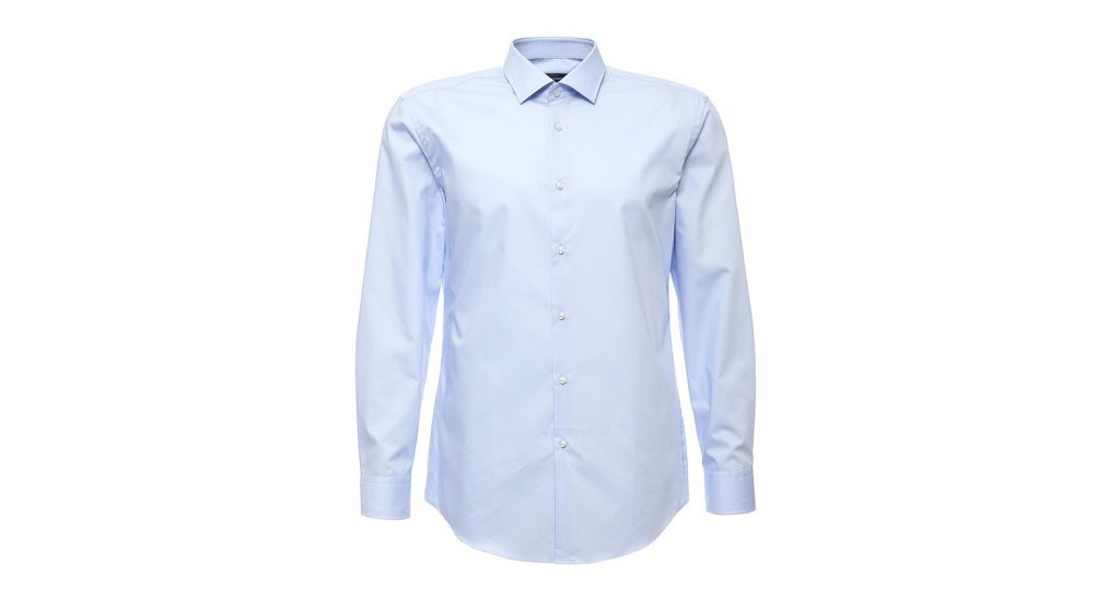 Рубашка Boss, 9000 руб., LaModa.ru