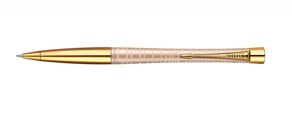 Ручка Parker, 4130 руб., parkerclub.ru