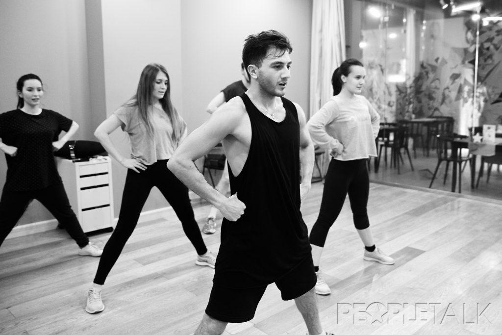 Танцы Помогает Похудеть.