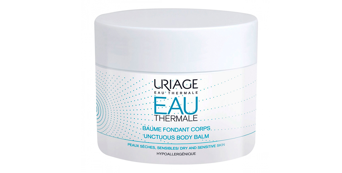 Uriage, Unctuous Body Balm,