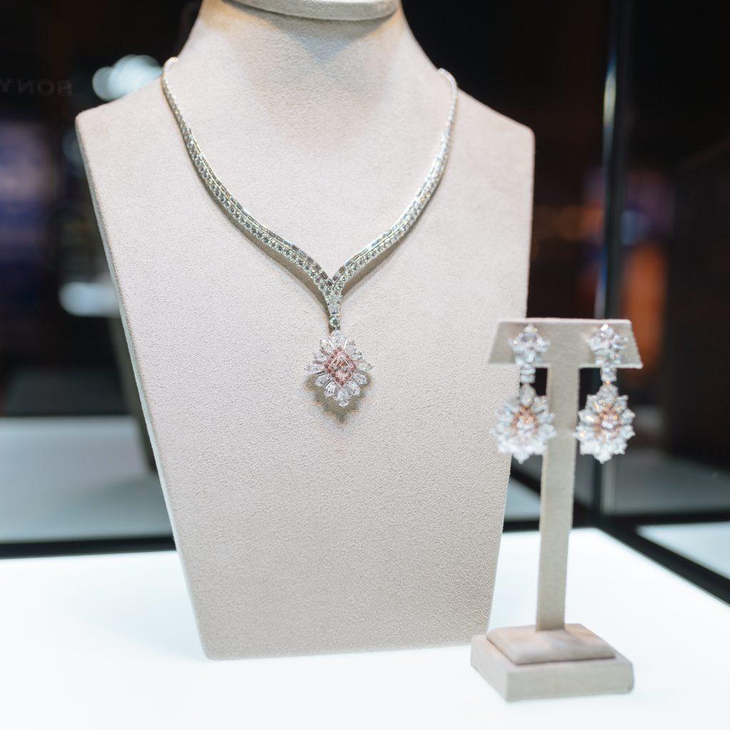 Mercury High Jewellery
