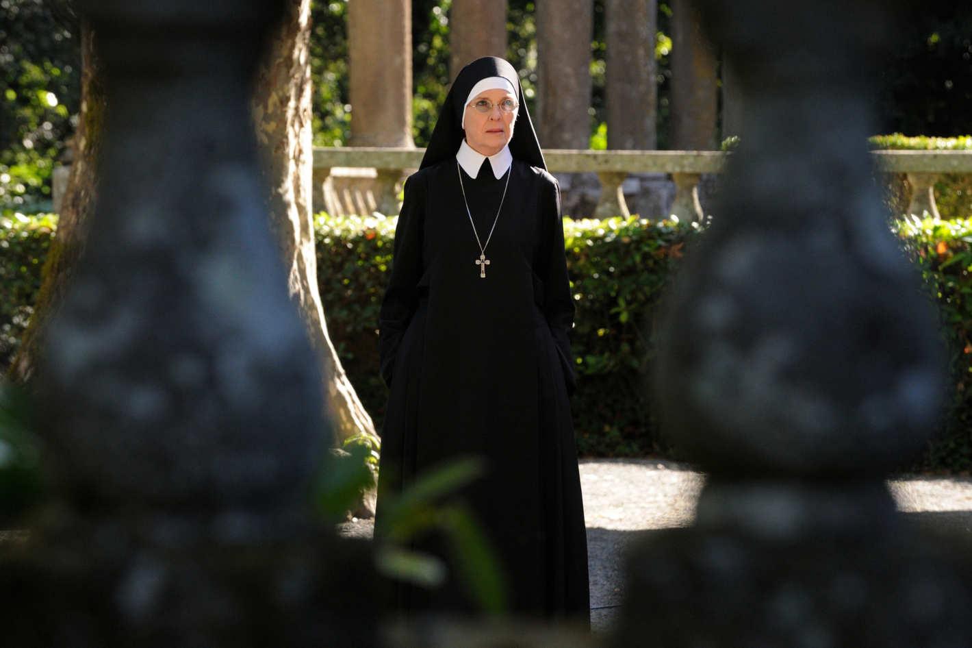 Сестра Мэри
