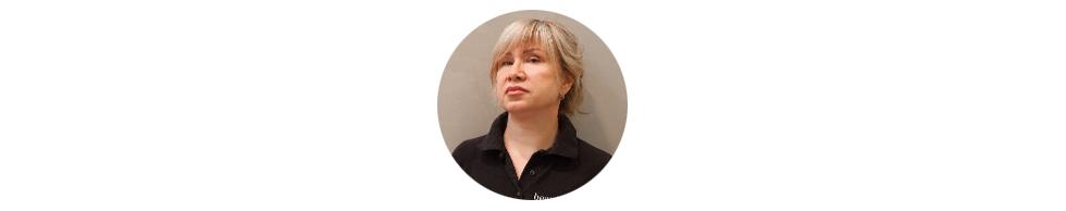 Людмила Николенко, массажист и косметолог по телу салона красоты Beauty Corner