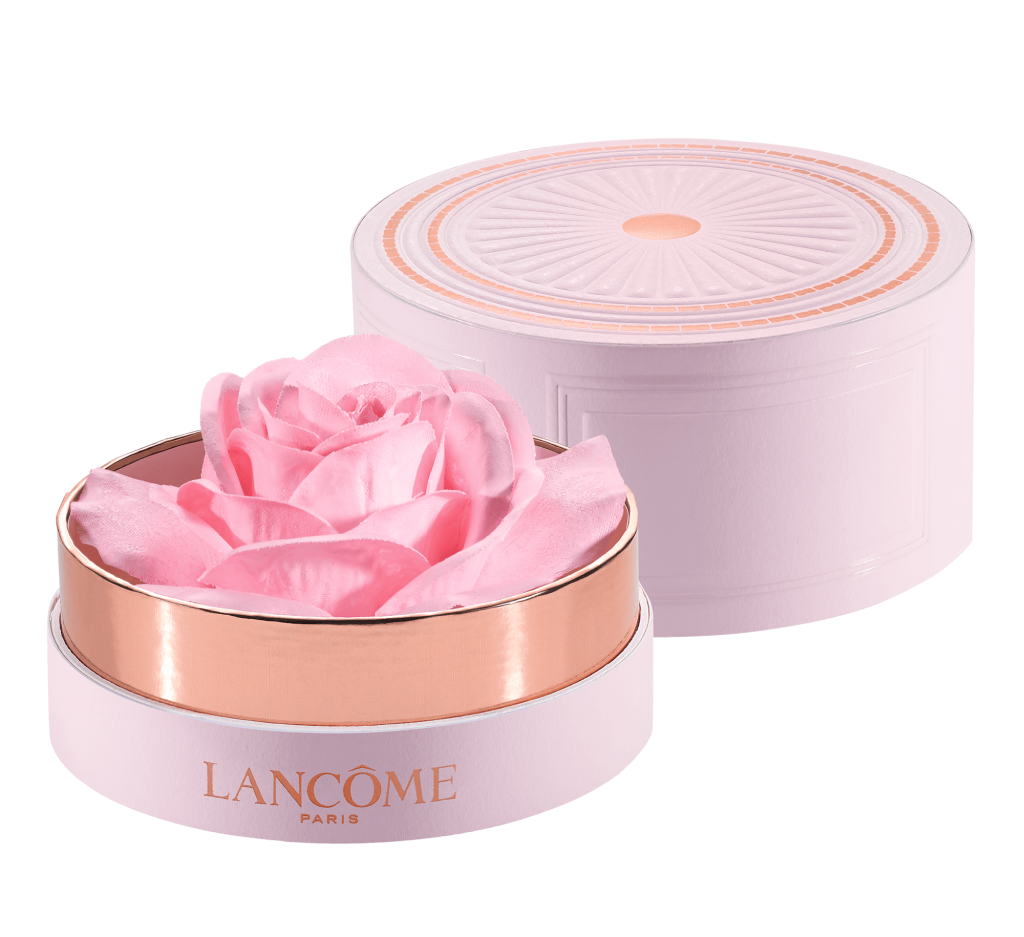 Пудра La Rose à Poudrer, цена по запросу