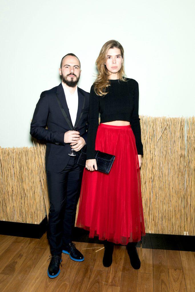 Вадим и Инна Козерук