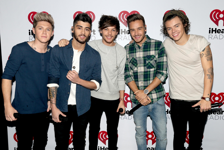 Сколько зарабатывают One Direction?