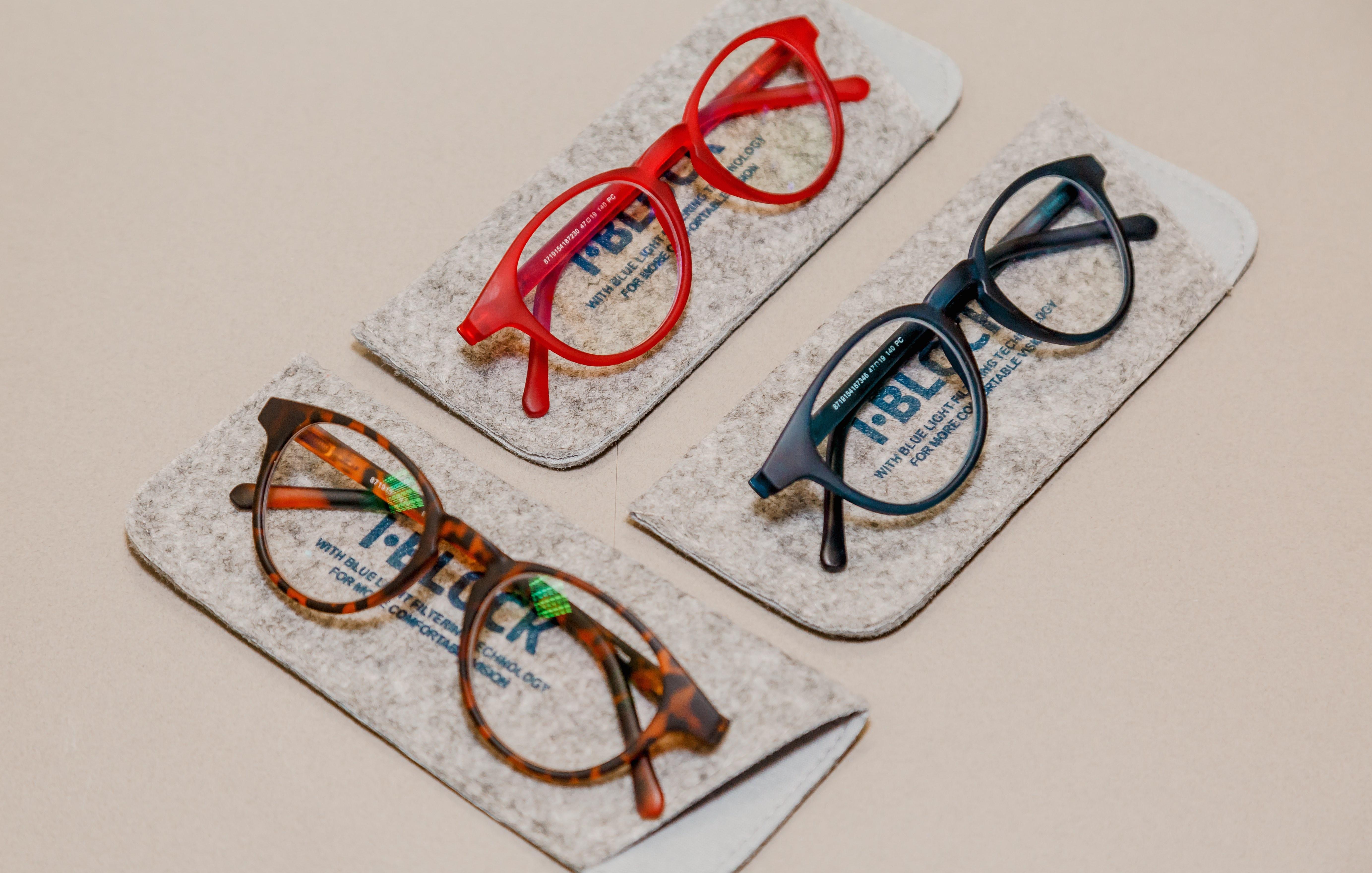 очки i-Block
