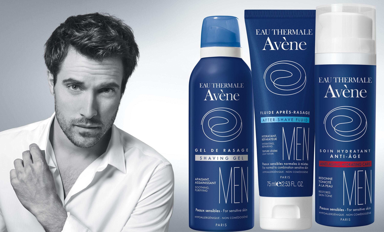 Avène Men