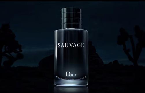 Аромат Sauvage Dior (5510 р.)
