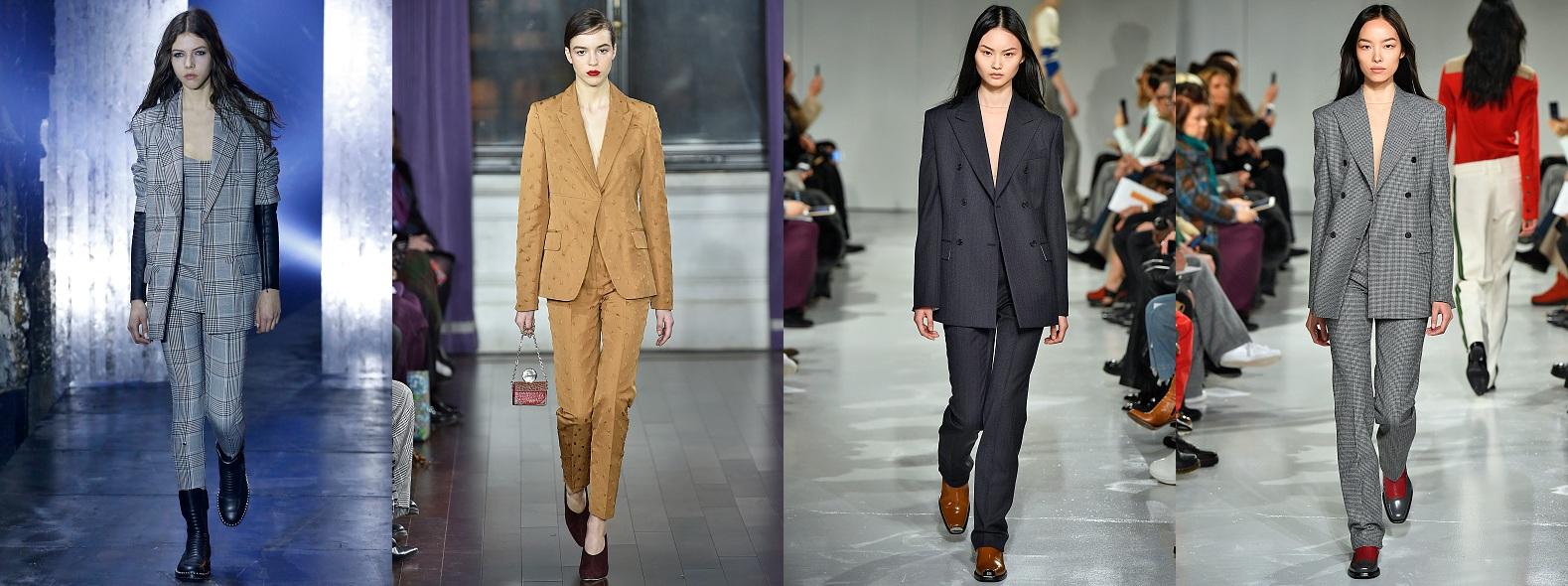 Alexander Wang, Jasom Wu, Calvin Klein Collection