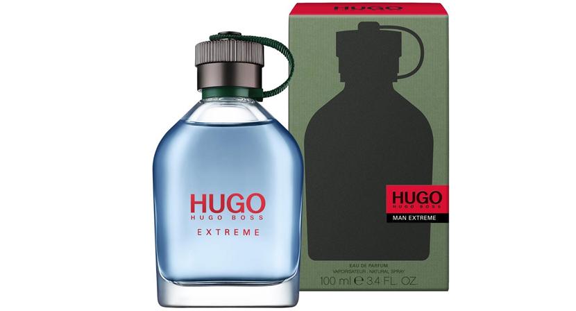 Аромат Hugo Man Hugo Boss (цена по запросу)