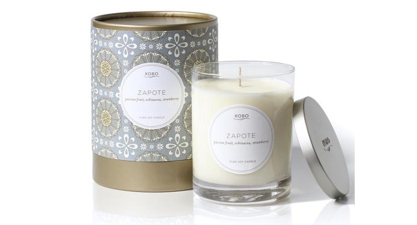 Свеча Zapote, Kobo Candles (3900 р.)