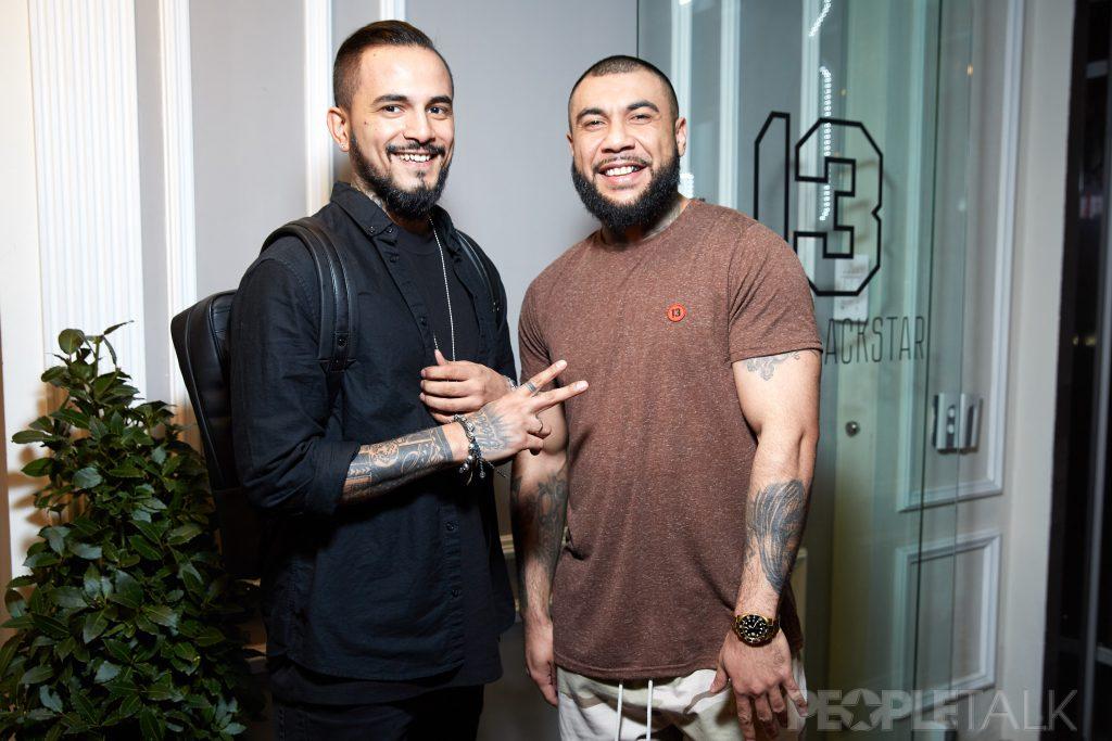 Natan и MC Doni