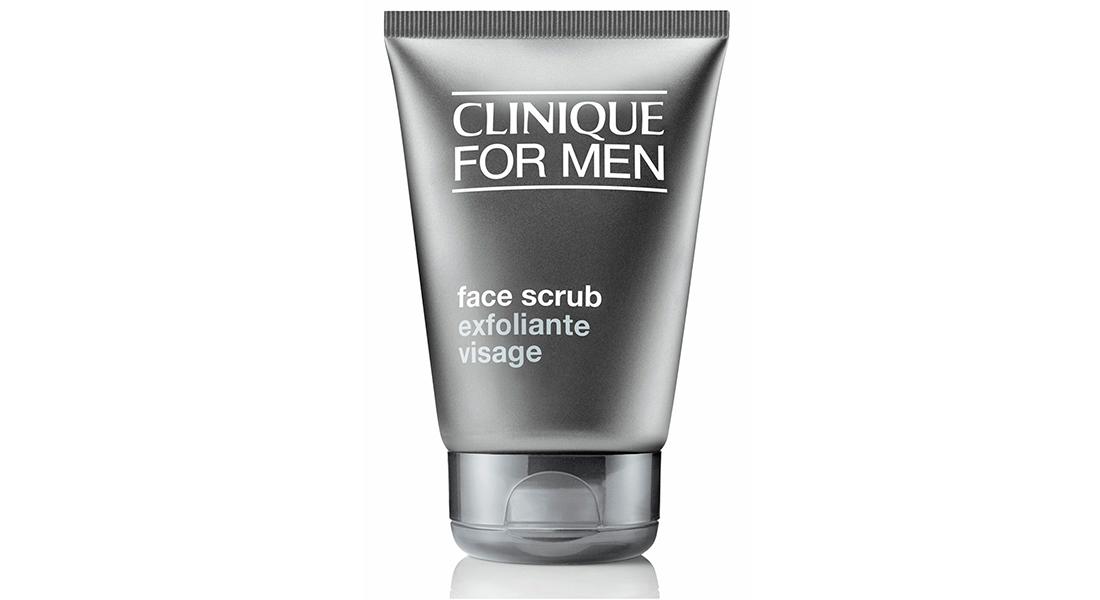 Скраб для лица Clinique For Men™ Face Scrub, 2250 р.