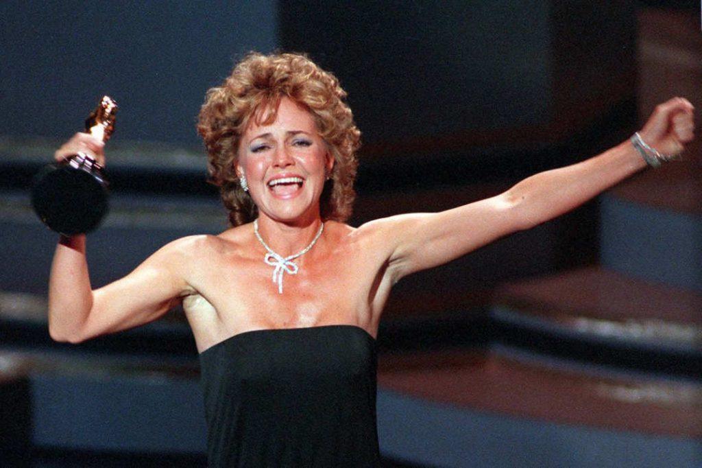 Салли Филд, 1985