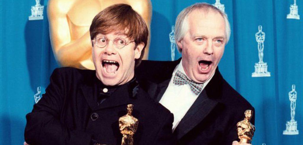 Элтон Джон и Тим Райс, 1995