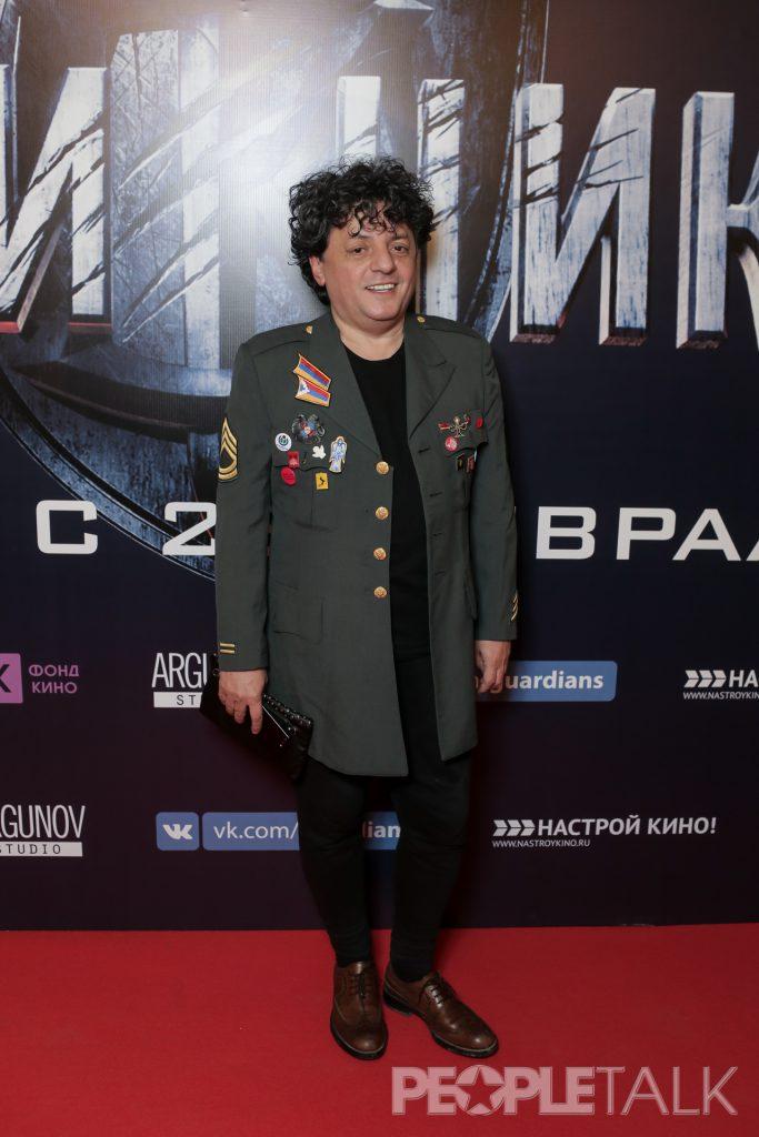 Армен Ерицян