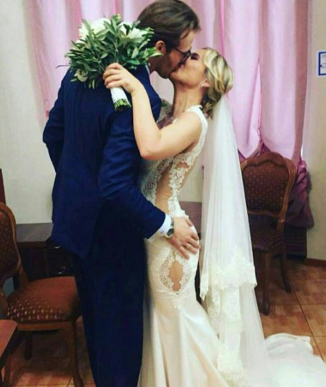 Иван Телегин и Пелагея