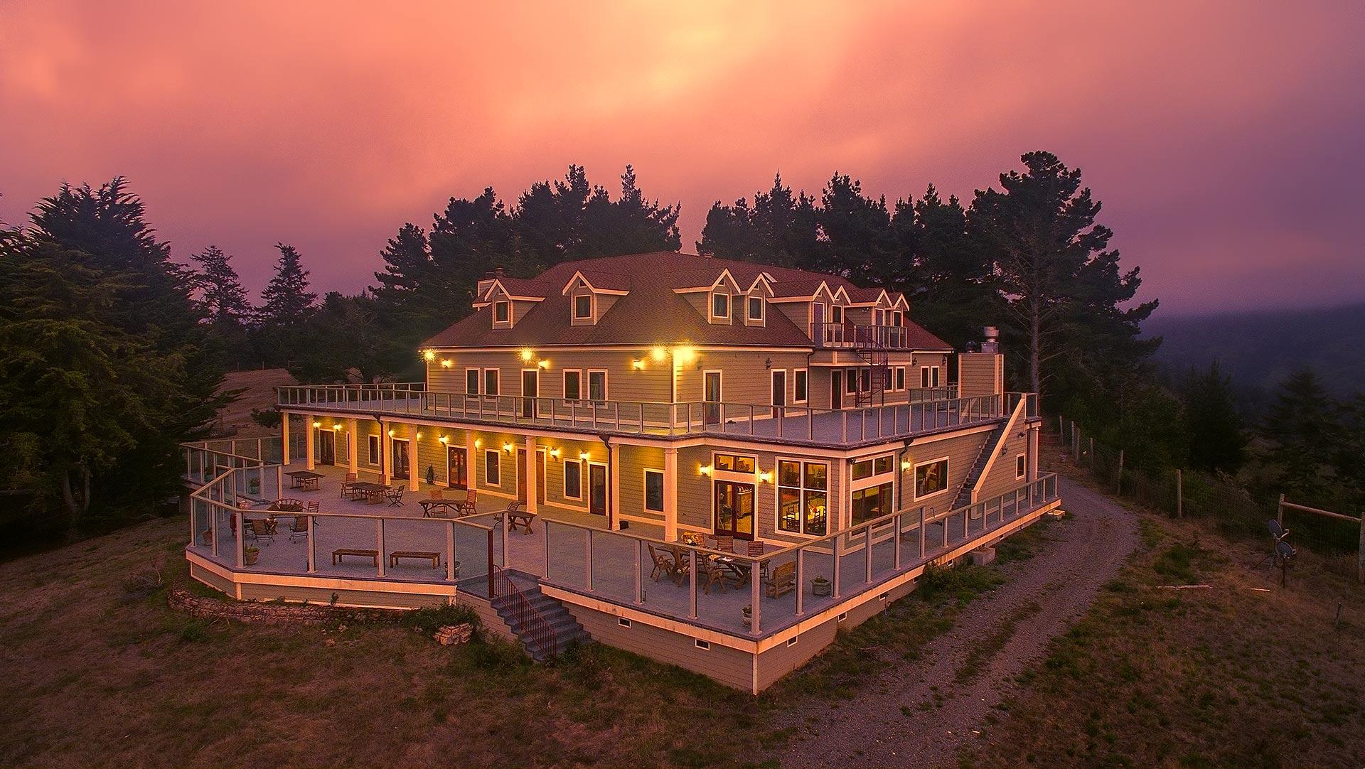 Lost Coast Ranch