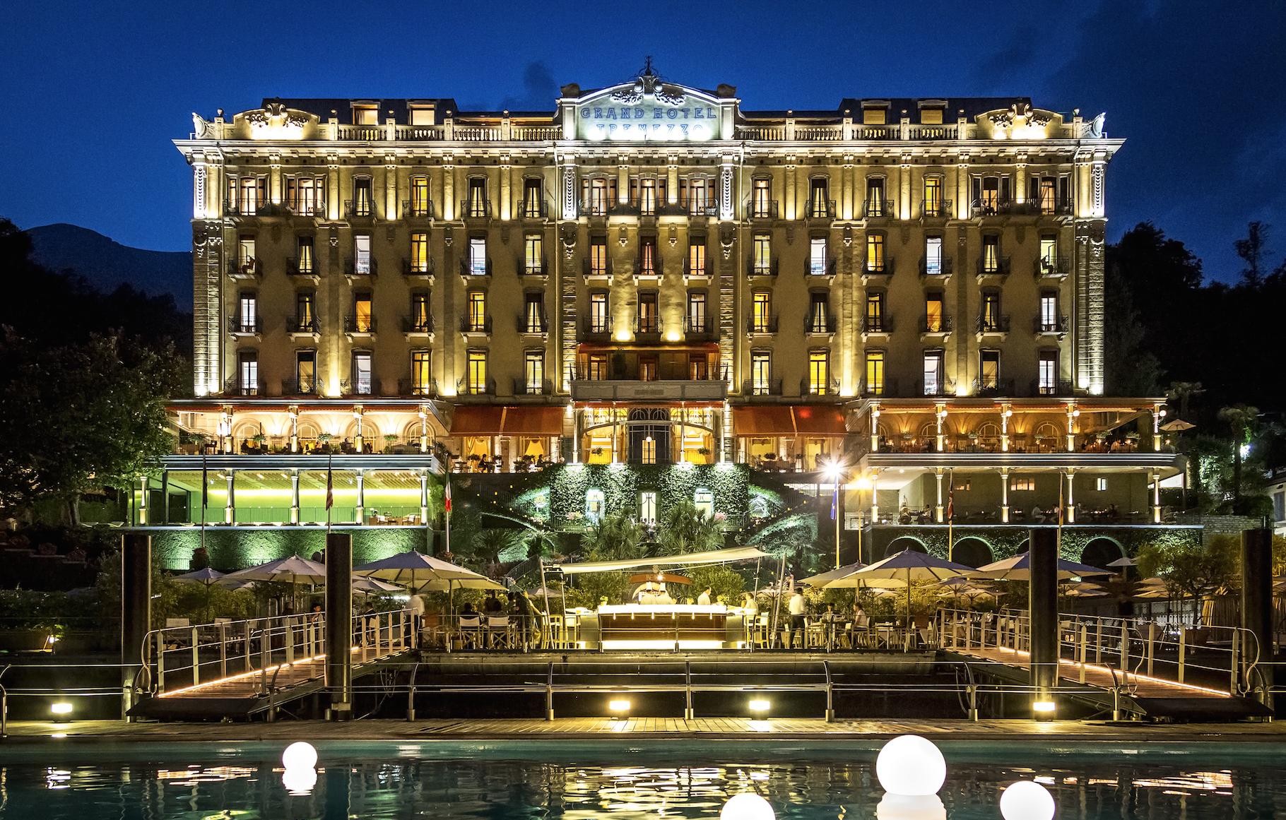 Grand Hotel Excelsior Sorrento