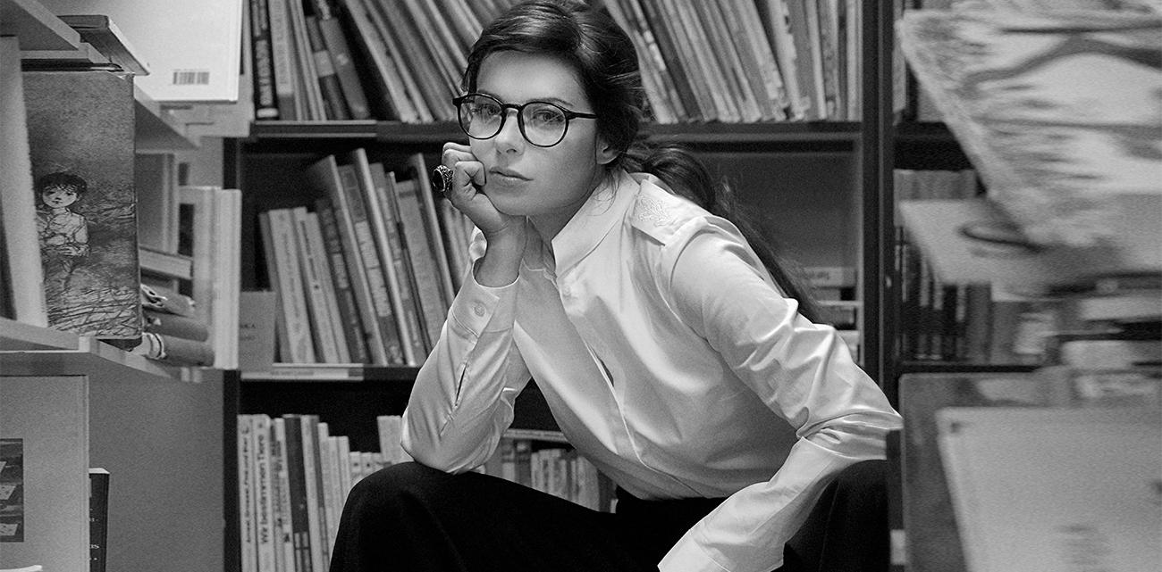 Марина Александрова: Ради сериала «Екатерина» я поправилась на 10 кг