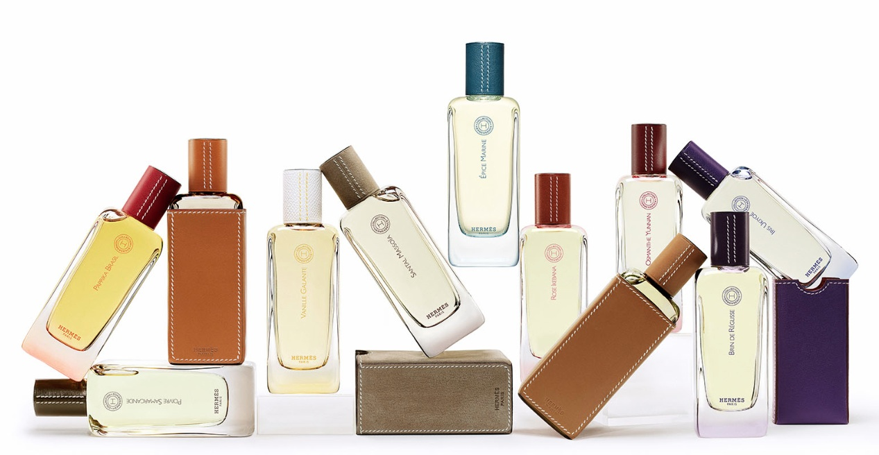 Hermes Sence Collection