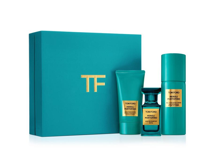 Tom Ford, Neroli Portofino,